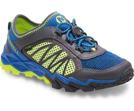 Merrell Boys Hydro Run 2.0 Sneaker