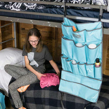 Camp Bunk Organizer