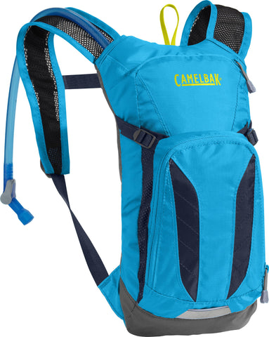 CamelBak Mini MULE Kids Hydration Pack 50oz|1155402000