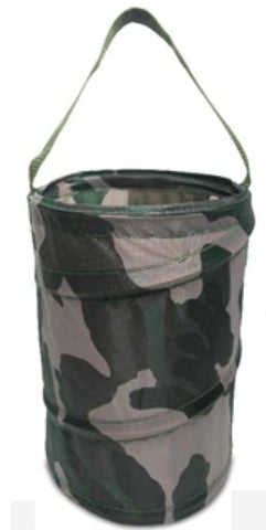 Camouflage Bunk Caddy