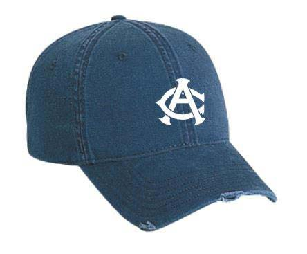 Camp Agawak Ball Cap