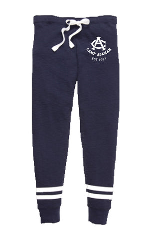 Camp Agawak Jogger Pants