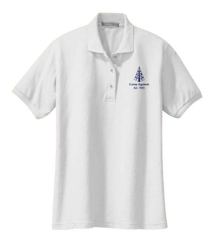 REQUIRED: Camp Agawak Polo