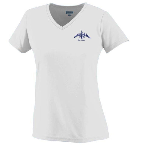 REQUIRED: Agawak Girls Cut V-Neck