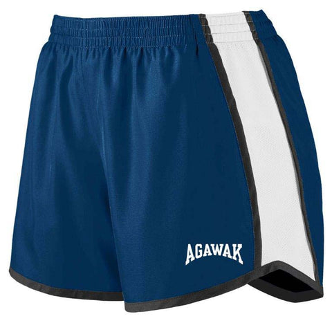 Camp Agawak Running Shorts