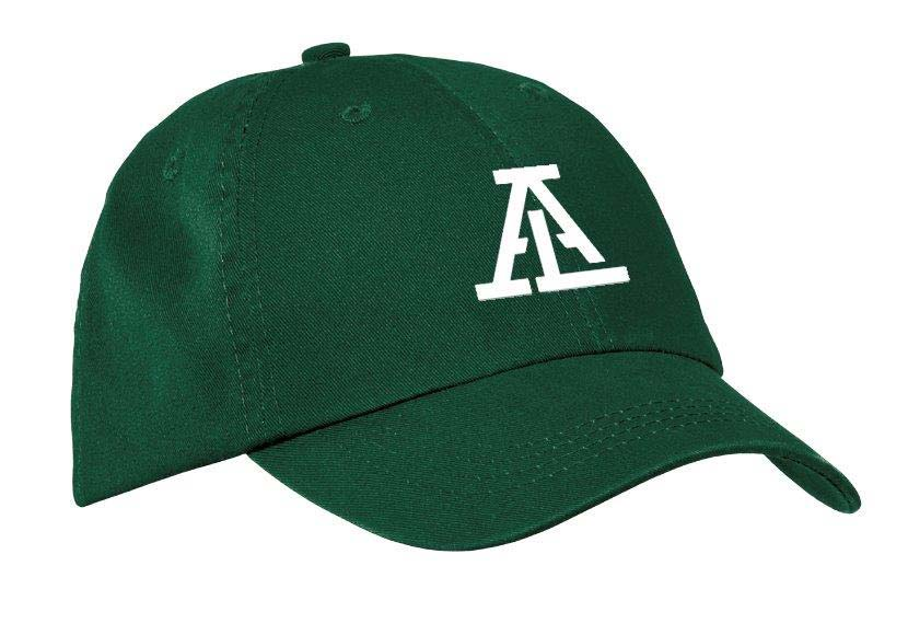 Camps Airy & Louise Green Ball Cap