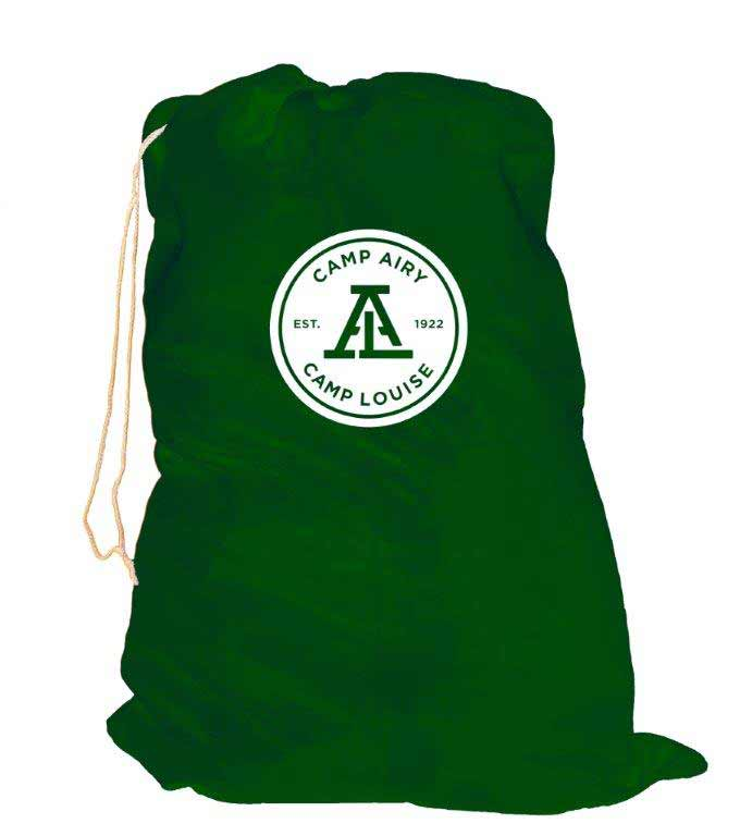 Camps Airy & Louise Laundry Bag