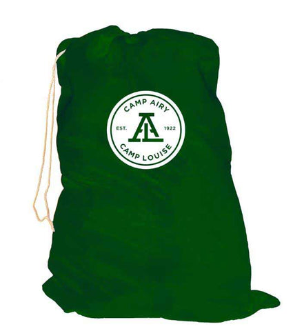 Camps Airy & Louise Laundry Bag|8840