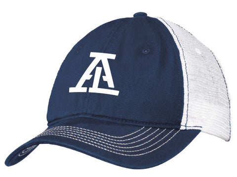 Camps Airy & Louise Trucker Cap