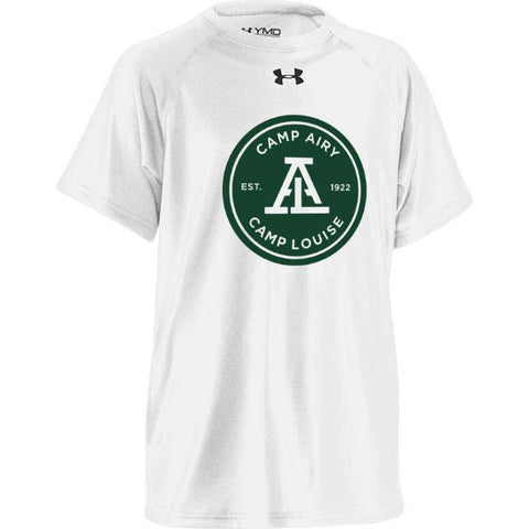 Camps Airy & Louise Under Armour Tee