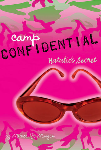 Camp Confidential #1 - Natalie's Secret