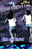 Camp Confidential #14 - Hide and Shriek