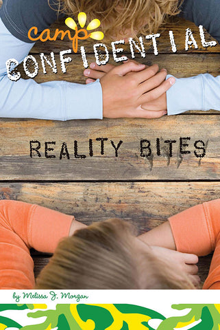 Camp Confidential #15 - Reality Bites