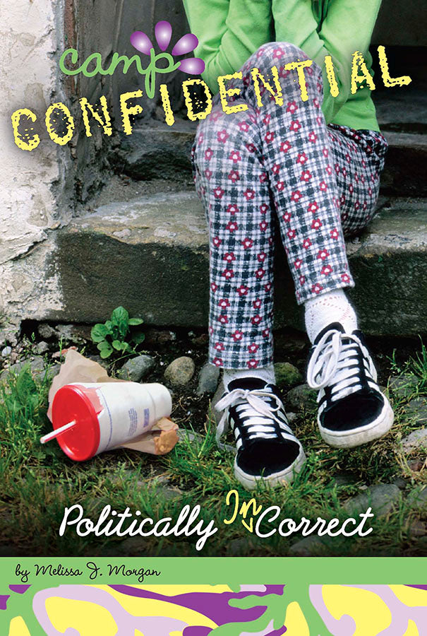 Camp Confidential #23 - Politically InCorrect