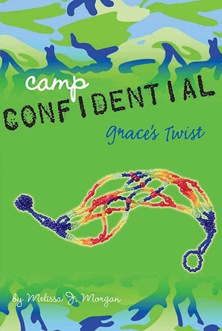Camp Confidential #3 - Grace's Twist