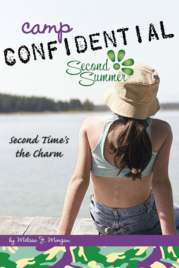 Camp Confidential #7 - Second Time's the Charm