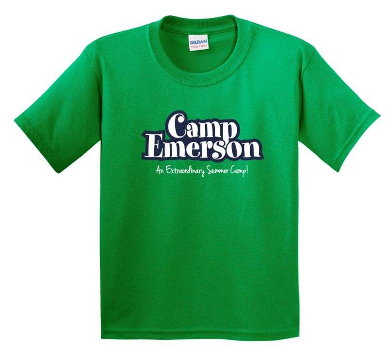 Official Emerson Extraordinary Tee