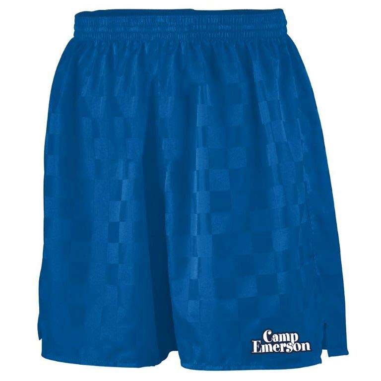 Camp Emerson Soccer Shorts