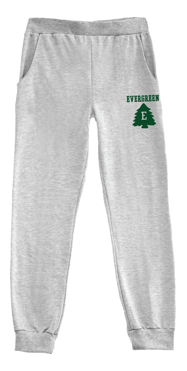 Camp Evergreen Fleece Joggers