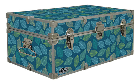Designer Trunk - Leaf Sketch - 32x18x13.5""