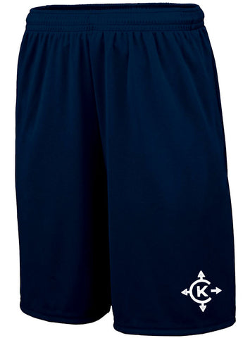 Camp Kawaga Basketball Shorts