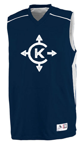 Camp Kawaga Required Basketball Jersey
