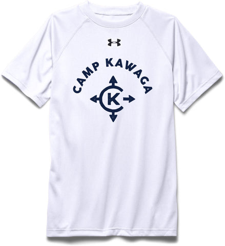 Camp Kawaga Under Armour Tee|15059|15060|15061|15062|15063|15064|15065