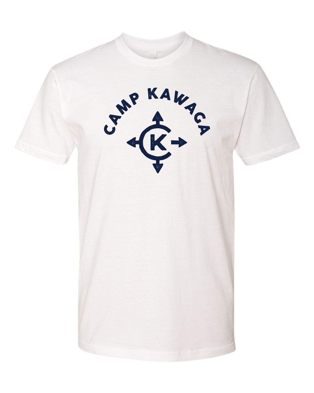Camp Kawaga Required Tee