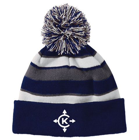 Camp Kawaga Winter Beanie