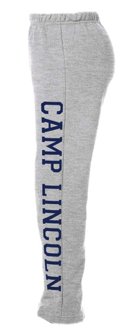 Camp Lincoln Sweatpants