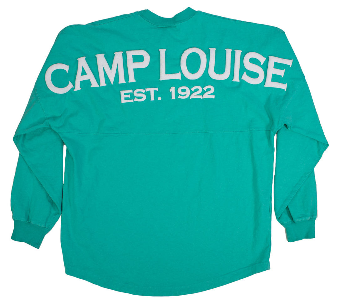 Camp Louise Spirit Jersey