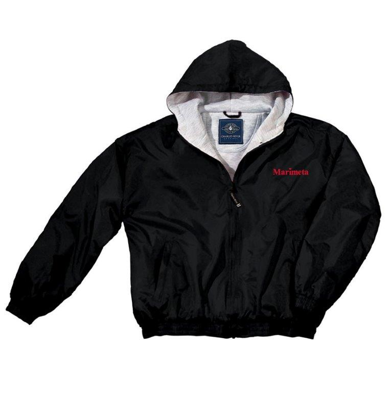 Camp Marimeta Charles River Rain Jacket