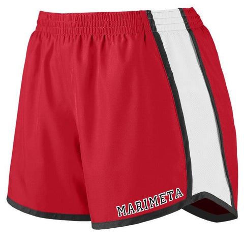 Camp Marimeta Running Shorts