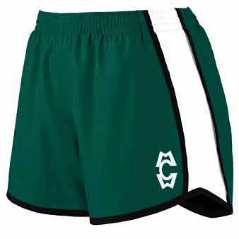 Camp Merrie-Woode Running Shorts