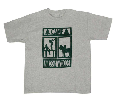 Camp Merrie-Woode T-Shirt