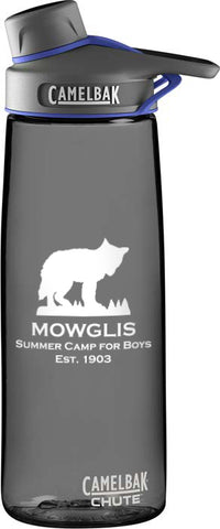 Camp Mowglis Camelbak Chute® .75L Water Bottle