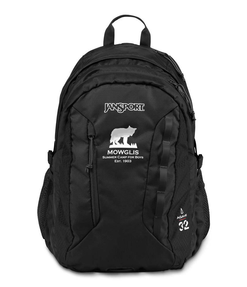 Camp Mowglis Jansport Agave Backpack