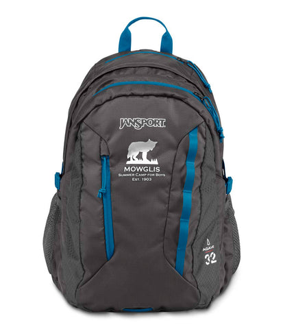 Camp Mowglis Jansport Agave Backpack|12706