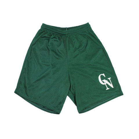 Camp Netimus Basketball Shorts