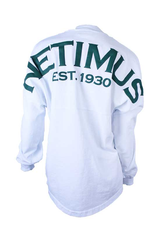 Netimus Spirit Football Jersey