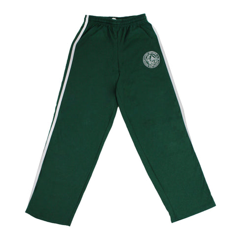 Camp Netimus Striped Athletic Pants