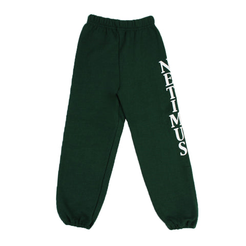 Camp Netimus Vintage Elastic Bottom Sweatpants
