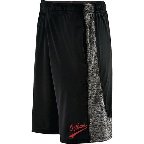Camp Ojibwa Athletic Shorts