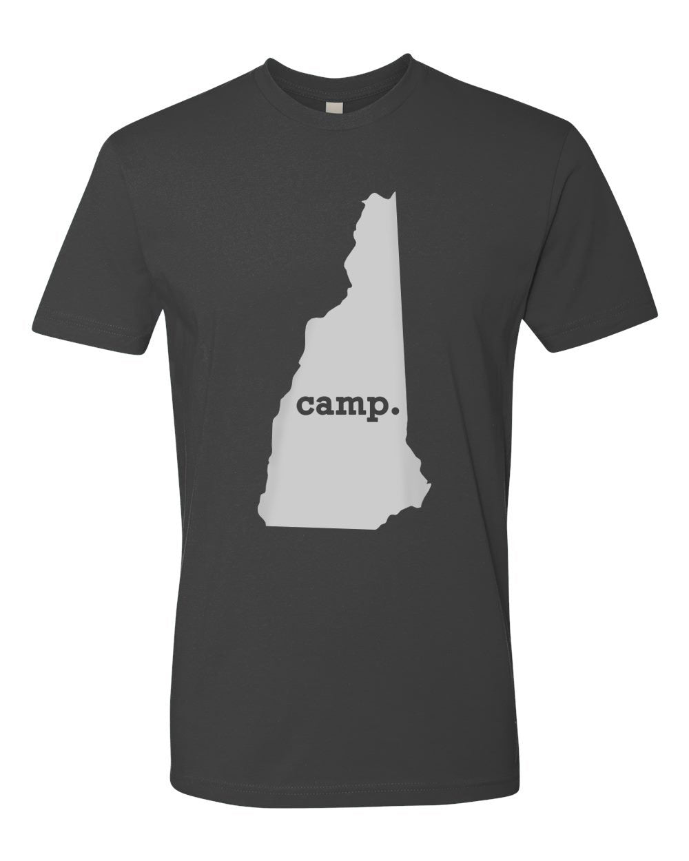 New Hampshire camp. T
