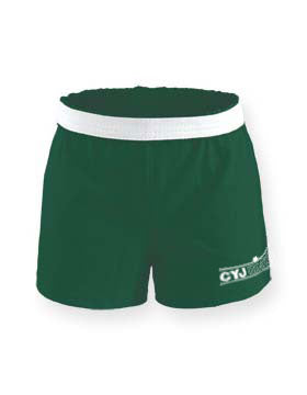 Camp Young Judaea Midwest Girls Soffe Shorts