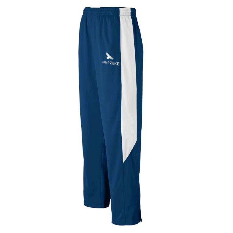 Camp Zeke Warm-Up Pants