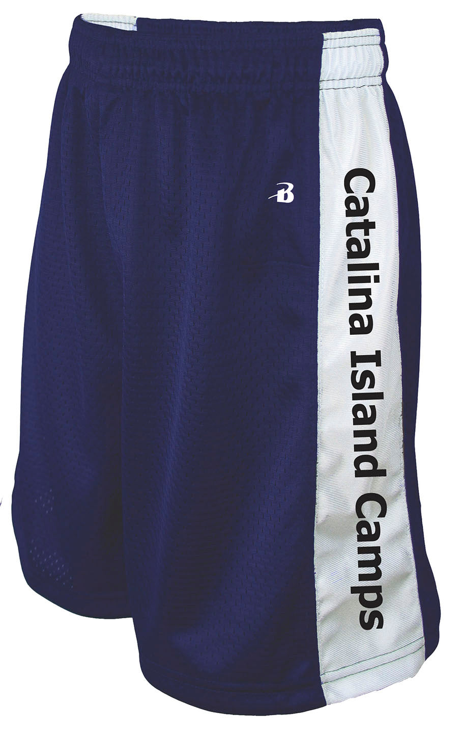 Catalina Island Camps Boy's Athletic Shorts