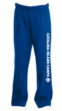 Catalina Island Camps Open Bottom Sweatpants