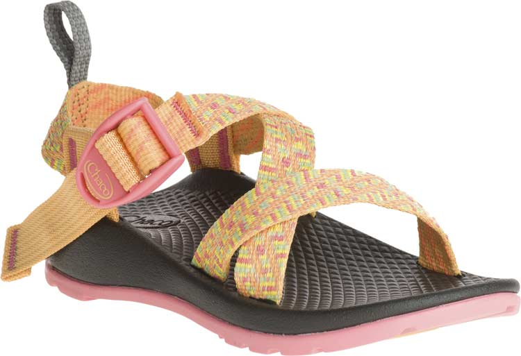a73983b62e4e Chaco Kids Z 1 Eco Tread™ Sandal for Summer Camp