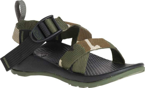 Chaco Kids Z/1 Eco Tread™ Sandal|11943|11944|11945|11946|11947